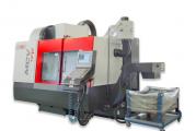 CNC obráběcí centra ve vlastní nástrojárně