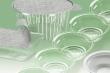 Kelímky a misky k zavaření