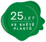25 Let ve světě plastů